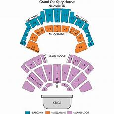 Cirque Dreams Holidaze Nashville Seating Chart Grand Ole Opry Keith Urban Dustin Lynch Miss Willie