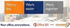 Microsoft Health Benefits 8 Business Benefits Of Microsoft Office 365 Infographic