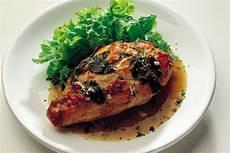 supreme di pollo ricetta supreme di pollo ripiene la cucina italiana