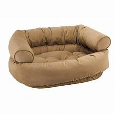 bowsers donut bolster pet bed reviews wayfair