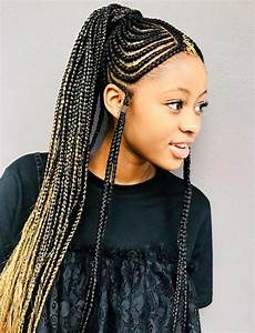 20 amazing fulani braids for women of all ages in 2019