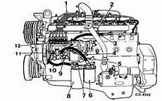 Robert Bosch Model Mw Injection Pump Cont Tm 5 3820