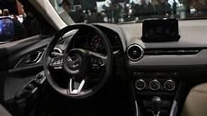 Mazda Cx 3 2020 Interior by 2020 Mazda Cx 3 Engine Will Get An Additional Boost 2020