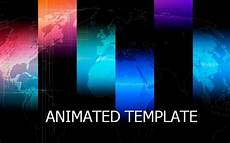 Moving Powerpoint Templates Area Of Uses Of Animated Powerpoint Presentations
