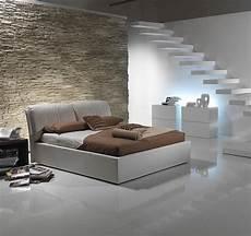 da letto con parete in pietra letto parete pietra con camere da letto in stile