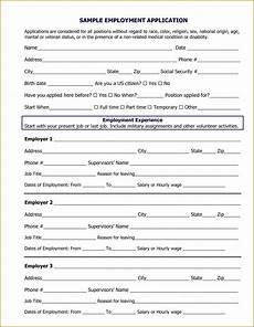 Sample Employment Application Pdf 9 Job Application Review Form Examples Pdf Examples