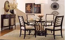 glass dining room sets intrigue glass top dining room set from