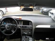 2005 Audi A6 Avant 2 0 Fsi Mmi Navigation Climate Control