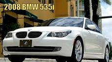 2008 Bmw 535i Alpine White A2338 Youtube