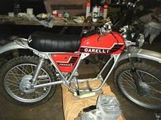 Garelli 1977 Kl50 5v Cross