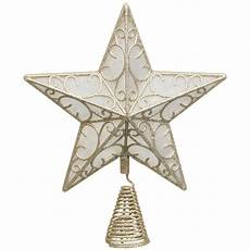 Large Light Up Star Tree Topper Light Up Star Tree Topper Champagne Tree