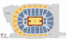 Ford Center Seating Chart With Rows Ford Center Evansville Tickets Schedule Seating