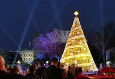 Embarcadero Lighting Ceremony 2018 Celebrate Holiday Traditions At The 2018 National