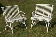 sedie da giardino in ferro battuto sedie da giardino in ferro battuto con braccioli francia