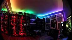 Colorful Lights For Your Room Led Lights In My Room Youtube