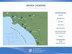 Pacific Mercantile Bank Careers Pacific Mercantile Bancorp Pmbc 10 K Annual Report Mon