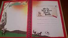 How To Cite From A Book Usborne Books Amp More Write Your Own Story Book Youtube