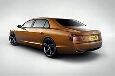 Bentley Flying Spur Light 2017 Bentley Flying Spur Reviews And Rating Motor Trend