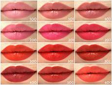 Lip Color Chart Nyc New York Color Get It All Lip Color Lipsticks Review