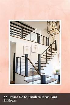lovely 44 fresco de la escalera ideas para el hogar 44