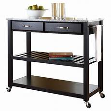 crosley kitchen islands crosley kitchen island with granite top reviews wayfair