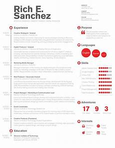 Creative Resume Marketing Digital Marketing Resume Fotolip Com Rich Image And