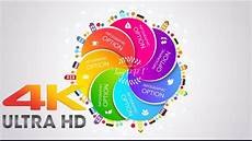 Moving Powerpoint Templates 3d Animated Powerpoint Templates Free Download Youtube