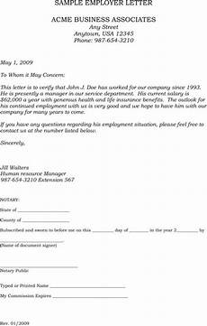 sample letter of employment verification template employment verification letter sample letter sample