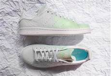 Uv Light Color Changing Shoes Color Changing Adidas Stan Smith Sole Collector