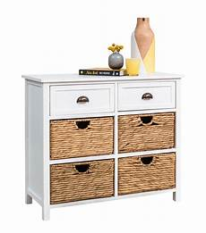 white cabinet with drawers baskets from storage box