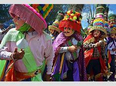 Toro Huaco / Baile tradicional de Carazo, Nicaragua
