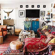 on creating a bohemian paradise at home 4 tips from