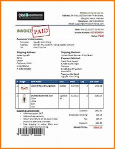 paid invoice receipt template paid invoice receipt template dascoop info