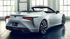 2019 Lexus Concept by 2019 Lexus Lc Convertible Concept Wallpapers And Hd