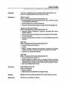 Simple Resume Objective Resume Example With Objective To Secure A Challenging And