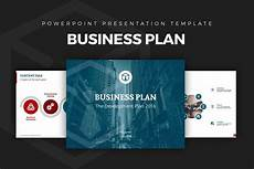 Business Plan Presentation Powerpoint Business Plan Powerpoint Template Template Train