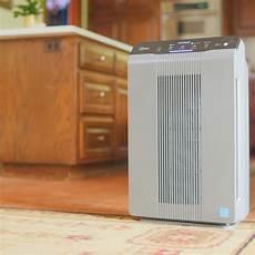 Ion Vapor Austin Winix 5300 2 True Hepa Air Cleaner With Plasmawave Technology