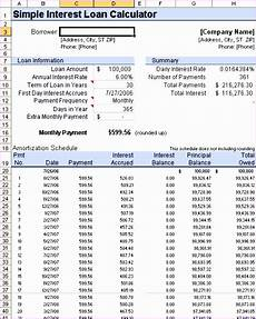Loan Repayment Schedule 6 Loan Repayment Schedule Excel Template Exceltemplates