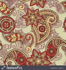 Paisley Design Images Abstract Patterns Paisley Pattern Stock Illustration
