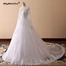 ryanth vestido de noiva luxury gown