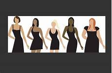 Different Breast Sizes Chart How Do You Know If You Have The Right Breast Size