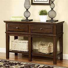 vendor 3 gately t845 4 sofa console table tv stand