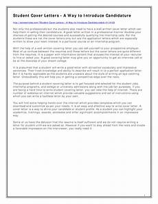 Cover Letter First Job High School Student First Job Cover Letter Templates At