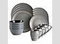 Gourmet Basics by Mikasa® Broadway 16 Piece Dinnerware Set