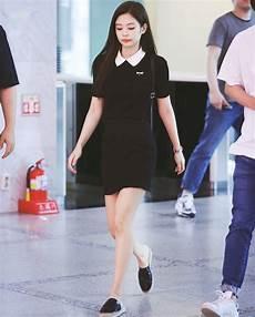 blackpink jennie fashion style blackpink