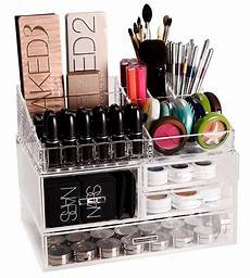 39 makeup storage ideas that will both the bathroom