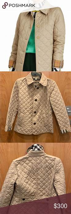 coats less than 10 burberry quilted jacket burberry quilted jacket in canvas