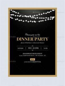 Dinner Invites Templates Free 47 Dinner Invitation Templates Psd Ai Free Amp Premium