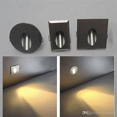 Wall Floor Light 2017 Wall Lamp Led Stair Lights 1w 3w Ac85 260v Recessed