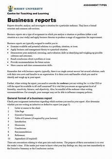 Sample Buisness Report 30 Business Report Templates Amp Format Examples ᐅ Template